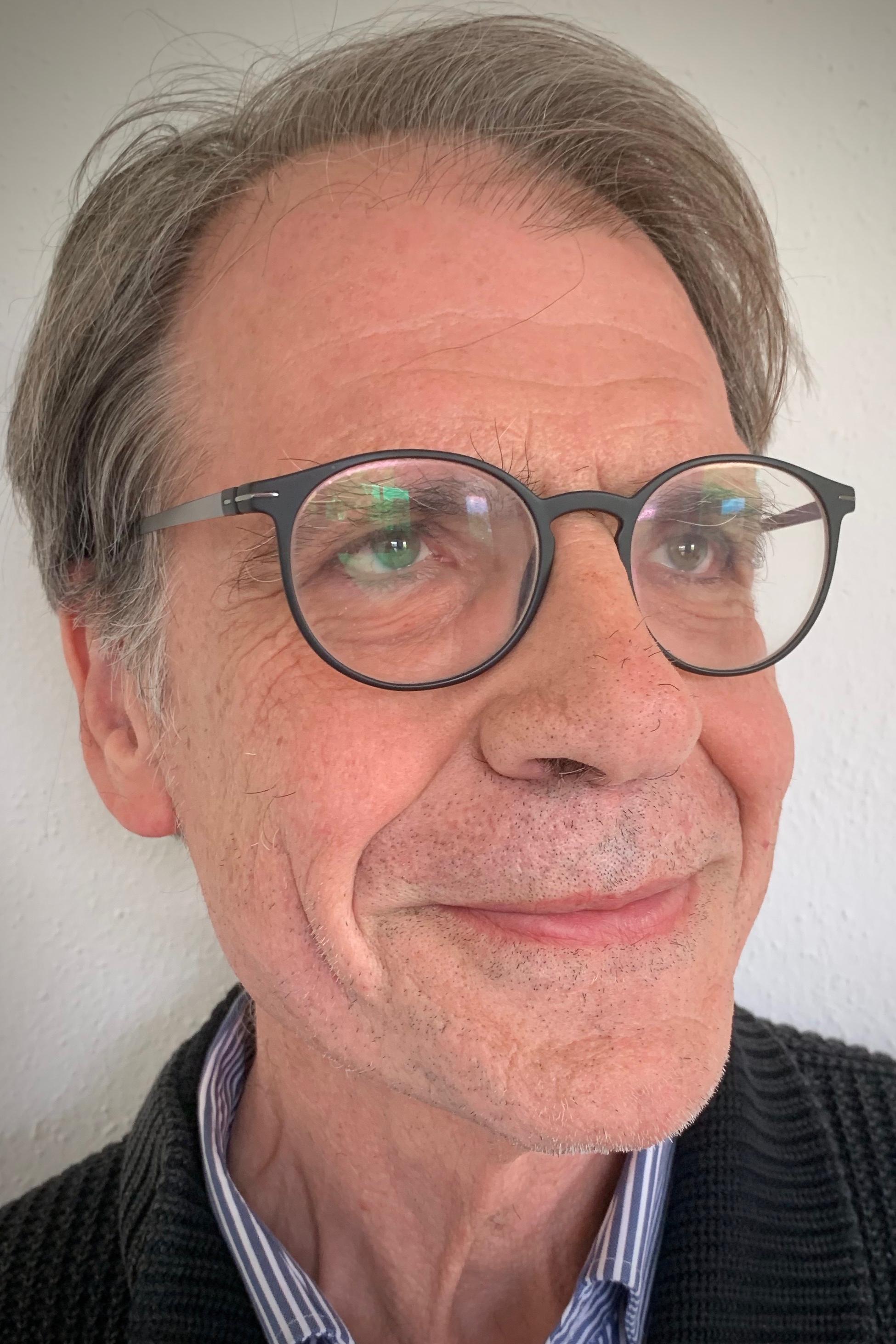 Walter Perbix