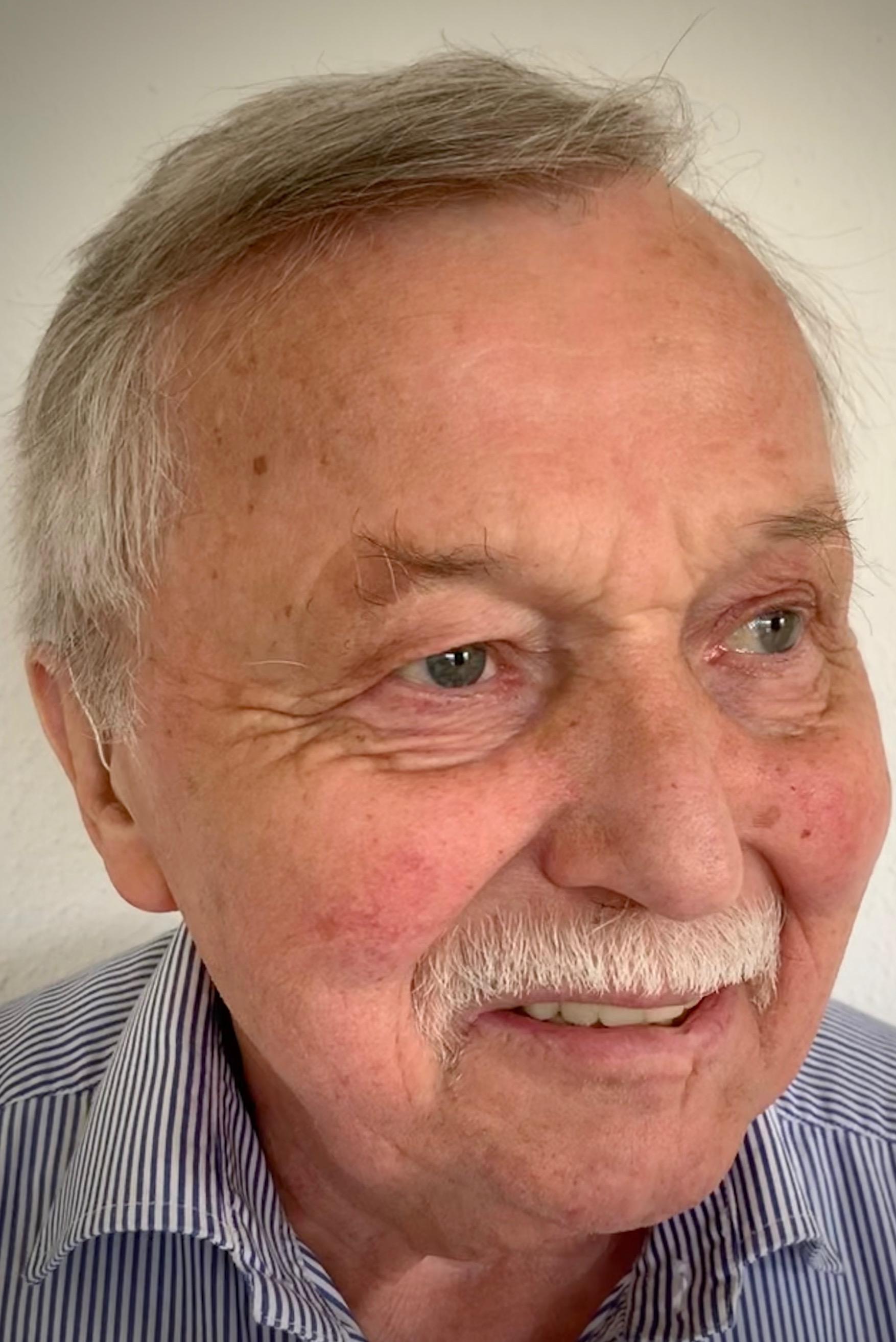 Siegfried Schulte