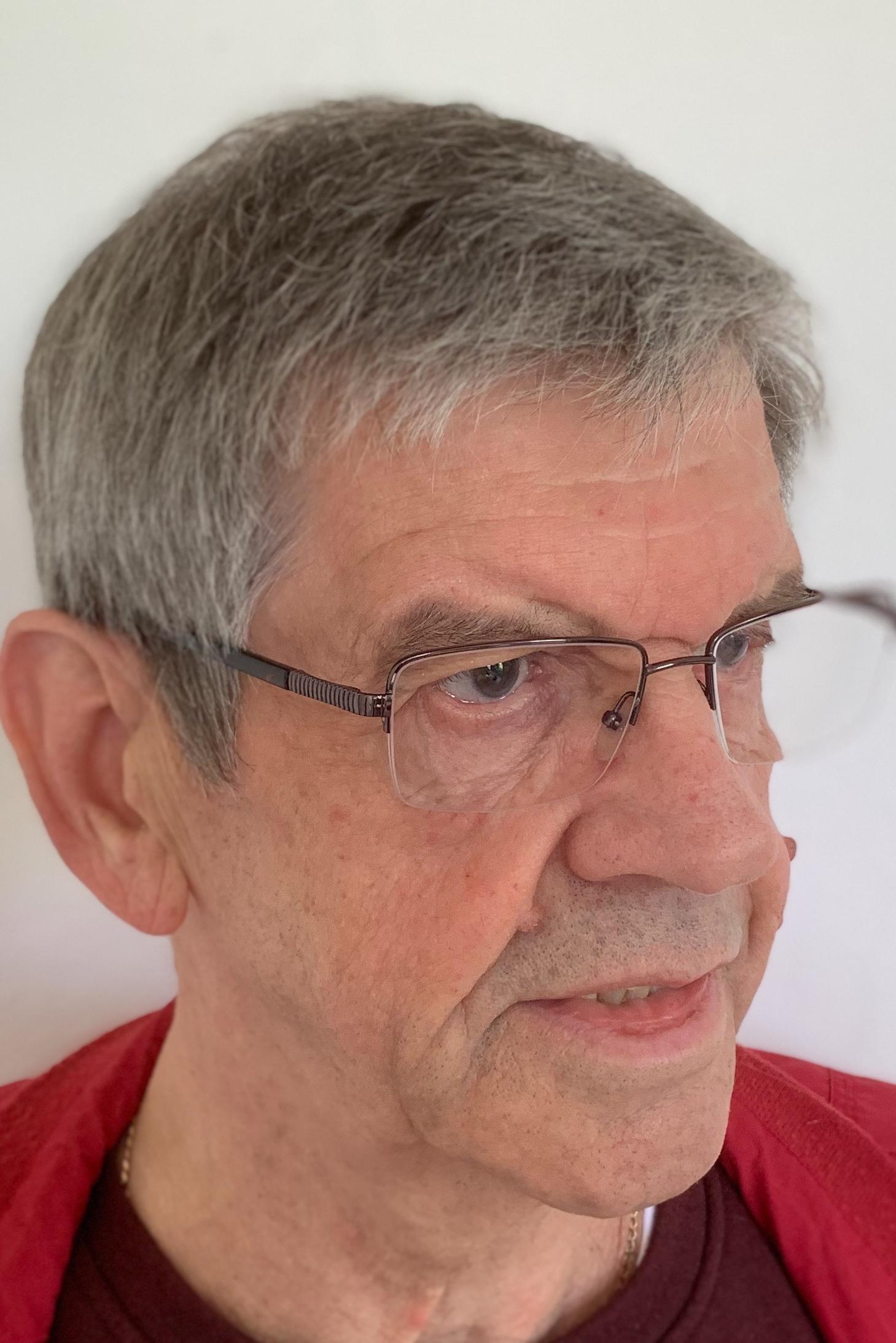 Jochen Wilhelm